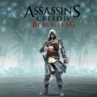 Preorder assassins creediv blackflag อัสแซสซินส์ครีด