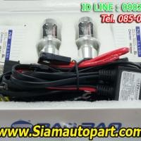ไฟxenon AC35W Slim Ballast N3