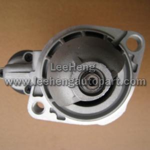 LH02AD101 ไดสตาร์ท AUDI A6 9T(24.5มิล) 12V 1.4kw ของใหม่