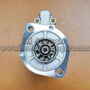 ไดสตาร์ท KUBOTA V3300 9T 12V 2.5kw (ใหม่)