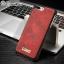 CaseMe Leather - กระเป๋าเคสหนังแท้ iPhone 7 Plus thumbnail 7
