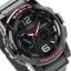 นาฬิกาข้อมือ คาสิโอ Casio Baby-G รุ่น BGA-180-1BDR thumbnail 3