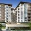 Atrium condominium (Suthisan-Indramara Soi 4, Phahonyothin 14 ) ให้เช่า thumbnail 1