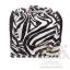 BEAUTY SECRET D Professional Cosmetic Case BX010 กระเป๋าใส่เครื่องสำอางค์ (สีขาว/ดำ) thumbnail 1