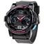 นาฬิกาข้อมือ คาสิโอ Casio Baby-G รุ่น BGA-180-1BDR thumbnail 1