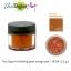 The Sugar Art Sterling pearl orange zest - SP314 (2.5 g) thumbnail 1