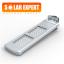 SL02 โคมไฟถนนโซล่าเซลล์อัจฉริยะรุ่น 20W All-in-one solar street light thumbnail 3
