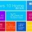 Teclass X98 Plus 3G Ram 4Gb Rom 64Gb 2 ระบบ จอ 9.7นิ้ว RETINA แถมคีย์บอร์ดบูลทูธและเคส thumbnail 4