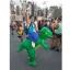 Preorder ชุดปาร์ตี้ไดโนเสาร์เป่าลม Inflatable Dinosaur Costume thumbnail 2