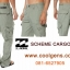 Billabong Scheme Cargo Pants ( มาเพิ่ม 23-04-58 ) thumbnail 2