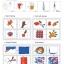 Joan Miro Finger Paint color kit - 6 colors thumbnail 8