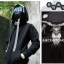 เสื้อ HOOD kuubo-wokyuu-hoodie-kantai-collection thumbnail 2