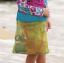 Mini Sand away Beach Bag 24cm thumbnail 1