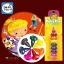 สีเทียนสวมนิ้ว 7 สี Joan Miro Washable Finger Crayon 7 colors thumbnail 2