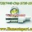 LED ขั้วT20-7440-Chip5730-15W แสงสีขาว(750LM) thumbnail 3
