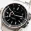 Hamilton Men's H77615133 Navy GMT Black Dial Watch thumbnail 2
