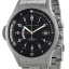 Hamilton Men's H77615133 Navy GMT Black Dial Watch thumbnail 1