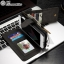 CaseMe Leather - กระเป๋าเคสหนังแท้ iPhone 7 Plus thumbnail 3