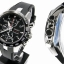 "Seiko Men's SNAE87 ""Sportura Classic"" Stainless Steel Watch thumbnail 4"