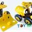 Build and Play ตัวต่อความคิด DIY Forklift thumbnail 1