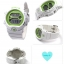 นาฬิกาข้อมือ คาสิโอ Casio Baby-G BG-6903-7DR Baby-G for Runners thumbnail 4