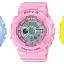 นาฬิกาผู้หญิง CASIO Baby-G รุ่น BA-110CA-4A Standard Analog Digital Ladies Watch thumbnail 7