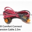 Comfort Connect Extension Cable 2.5 thumbnail 5