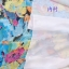 MAXI DRESS ชุดเดรสยาว พร้อมส่ง สีโทนฟ้า ผ้าชีฟอง เนื้อนิ่ม ใส่สบาย พิมพ์ลายดอกไม้สวยมากๆค่ะ thumbnail 8