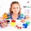 Joan Miro Finger Paint color kit - 6 colors thumbnail 3