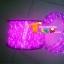 ไฟสายยาง(ท่อกลม) LED 100 m สีชมพู thumbnail 3