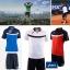 ASICS Set Mundial ( Tee + Shorts ) thumbnail 1