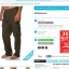Billabong Scheme Cargo Pants ( มาเพิ่ม 23-04-58 ) thumbnail 9
