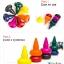 สีเทียนสวมนิ้ว 7 สี Joan Miro Washable Finger Crayon 7 colors thumbnail 5