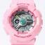 นาฬิกาผู้หญิง CASIO Baby-G รุ่น BA-110CA-4A Standard Analog Digital Ladies Watch thumbnail 2