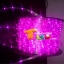 ไฟสายยาง(ท่อกลม) LED 100 m สีชมพู thumbnail 2