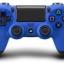 จอย PS4: Dual Shock 4 Blue (Warranty 3 Month) thumbnail 1
