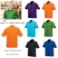 Men Ontour ALBULA SHORT SLEEVE POLO thumbnail 1