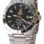 นาฬิกาข้อมือสุภาพบุรุษ Sezen Tachymeter รุ่น 1419 B/SL thumbnail 2