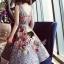 DG Style Dinner Dress by Seoul Secret thumbnail 4