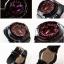 นาฬิกาข้อมือ คาสิโอ Casio Baby-G รุ่น BGA-130-1BDR thumbnail 4