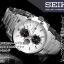 Seiko Solar Chronograph SSC083P1 thumbnail 7