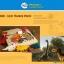 Uncle Wood - 3 layer Jigsaw Puzzle Dinosaur' ตัวต่อจิ๊กซอว์ไม้-ไดโนเสาร์ thumbnail 8