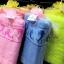 ผ้าขนหนูผืนใหญ่ เนื้อนุ่ม-ทอลายสวย ขนาด 30x60 นิ้ว แพ็คถุงผ้า ฟรีแท็ค thumbnail 8