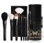 ชุดแปรงแต่งหน้า รุ่นพิเศษ/10 ชิ้น Cerro Qreen Professional Makeup Brushes Dream Set - Black (Limited Edition) thumbnail 1