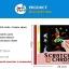 Scratch Cards- Dream Space ชุดศิลปะขูดพร้อม stencil thumbnail 5