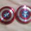 PREORDER แบตสำรอง Captain America โล่กัปตัน กัปตันอเมริกา thumbnail 10