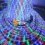 ไฟสายยาง(ท่อกลม) LED 100 m สีรวม thumbnail 7