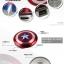PREORDER แบตสำรอง Captain America โล่กัปตัน กัปตันอเมริกา thumbnail 4