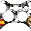 สติกเกอร์จอย Xbox360 thumbnail 3