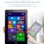 Onda V891 8.9 นิ้ว 2 ระบบ Windows 10 และ Android 4.4 RAM 2G ROM 32G ส่งฟรี thumbnail 2